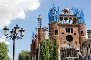 Foto Catedral de Justo Gallego 31