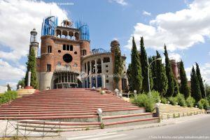 Foto Catedral de Justo Gallego 32