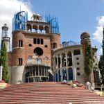 Foto Catedral de Justo Gallego 37
