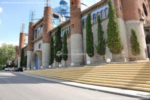 Foto Catedral de Justo Gallego 44