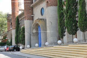 Foto Catedral de Justo Gallego 45