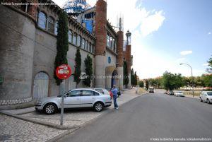 Foto Catedral de Justo Gallego 56