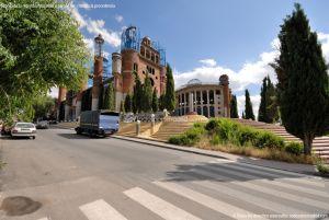 Foto Catedral de Justo Gallego 63
