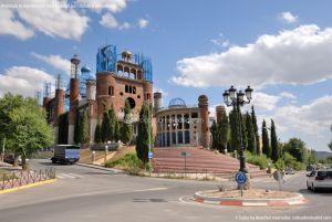 Foto Catedral de Justo Gallego 64