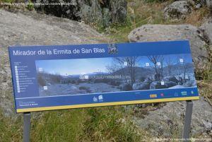 Foto Mirador de la Ermita de San Blas 4
