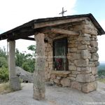 Foto Ermita de San Blas de Miraflores de la Sierra 9