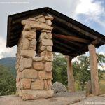 Foto Ermita de San Blas de Miraflores de la Sierra 11