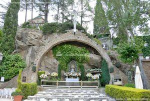 Foto Gruta de Nuestra Señora de Begoña 10