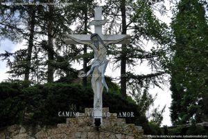 Foto Gruta de Nuestra Señora de Begoña 11