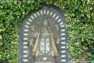 Foto Gruta de Nuestra Señora de Begoña 12