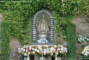 Foto Gruta de Nuestra Señora de Begoña 13