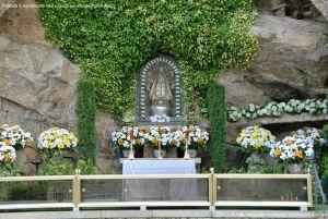 Foto Gruta de Nuestra Señora de Begoña 14