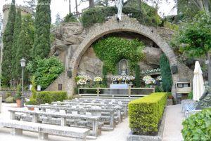 Foto Gruta de Nuestra Señora de Begoña 17
