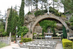 Foto Gruta de Nuestra Señora de Begoña 19