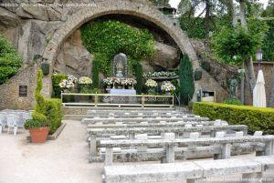 Foto Gruta de Nuestra Señora de Begoña 31