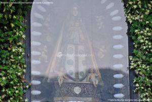 Foto Gruta de Nuestra Señora de Begoña 33