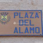 Foto Plaza del Álamo 1