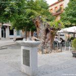Foto Plaza del Álamo 2