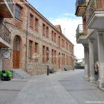 Foto Antiguas Escuelas en Miraflores de la Sierra 1