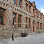 Foto Antiguas Escuelas en Miraflores de la Sierra 2