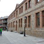Foto Antiguas Escuelas en Miraflores de la Sierra 6