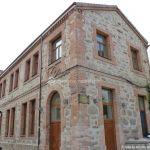 Foto Antiguas Escuelas en Miraflores de la Sierra 7