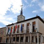 Foto Ayuntamiento de Miraflores de la Sierra 12