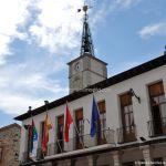 Foto Ayuntamiento de Miraflores de la Sierra 13