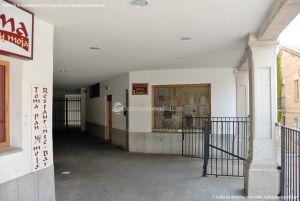 Foto Centro de Acceso Público a Internet de Miraflores de la Sierra 6