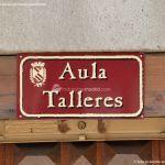 Foto Aula Talleres en Miraflores de la Sierra 1