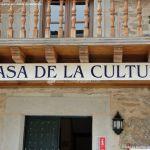 Foto Casa de la Cultura de Miraflores de la Sierra 1