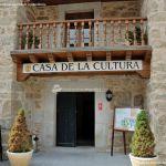 Foto Casa de la Cultura de Miraflores de la Sierra 2