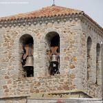 Foto Iglesia de Santa María la Mayor de Miraflores de la Sierra 1