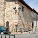 Foto Iglesia de Santa María la Mayor de Miraflores de la Sierra 14