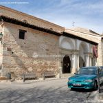 Foto Iglesia de Santa María la Mayor de Miraflores de la Sierra 16