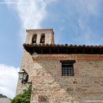 Foto Iglesia de Santa María la Mayor de Miraflores de la Sierra 19