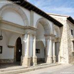 Foto Iglesia de Santa María la Mayor de Miraflores de la Sierra 31