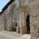 Foto Iglesia de Santa María la Mayor de Miraflores de la Sierra 36