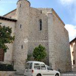 Foto Iglesia de Santa María la Mayor de Miraflores de la Sierra 37
