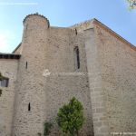 Foto Iglesia de Santa María la Mayor de Miraflores de la Sierra 40