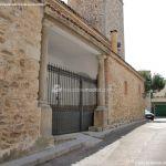 Foto Iglesia de Santa María la Mayor de Miraflores de la Sierra 47
