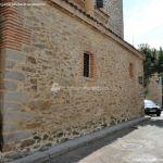 Foto Iglesia de Santa María la Mayor de Miraflores de la Sierra 51
