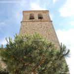 Foto Iglesia de Santa María la Mayor de Miraflores de la Sierra 53