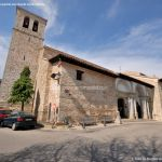 Foto Iglesia de Santa María la Mayor de Miraflores de la Sierra 58