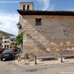 Foto Iglesia de Santa María la Mayor de Miraflores de la Sierra 59