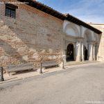 Foto Iglesia de Santa María la Mayor de Miraflores de la Sierra 60