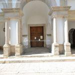 Foto Iglesia de Santa María la Mayor de Miraflores de la Sierra 61
