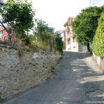 Foto Calle Real de Miraflores de la Sierra 3