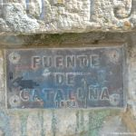 Foto Fuente de Cataluña 2