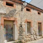 Foto Viviendas tradicionales en Miraflores de la Sierra 1
